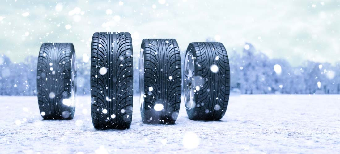 Winter tires vs Seasonal tires