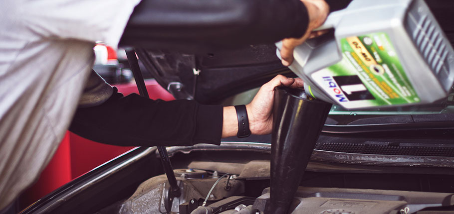 Essential Car Maintenance Tips