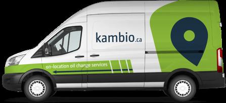 Kambio Truck