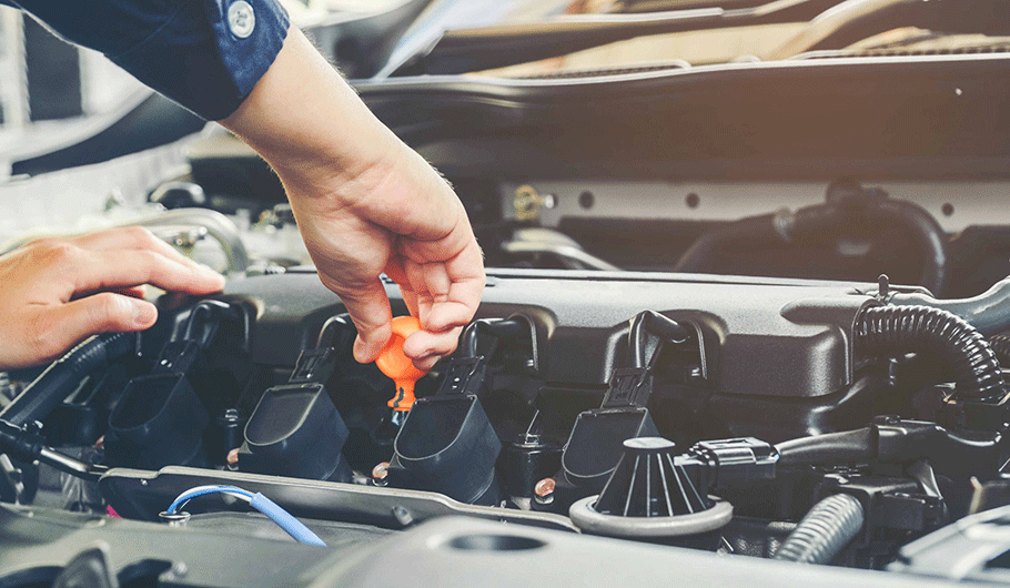 onsite car maintenance